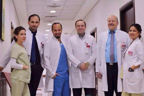 Romina Dokolli (nurse) e punesar prej 2 vitesh ne Dubai