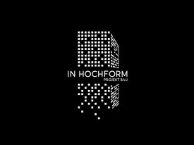 In Hochform